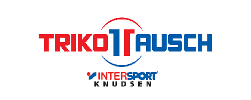 Trikottausch Intersport Knudsen